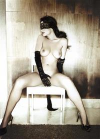 Fabiola Campomanes - breasts