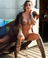 Ana Cheri - breasts