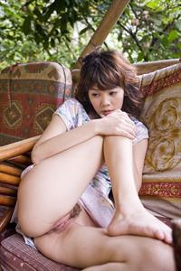 Abbie Chan - pussy