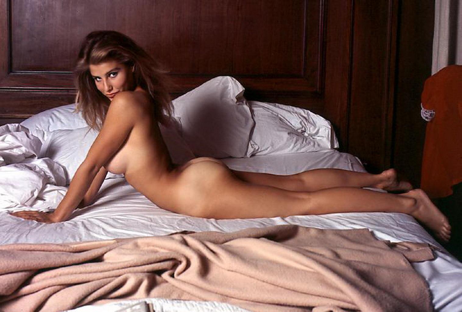 Michelle dell nude, best free busty blonde sex videox