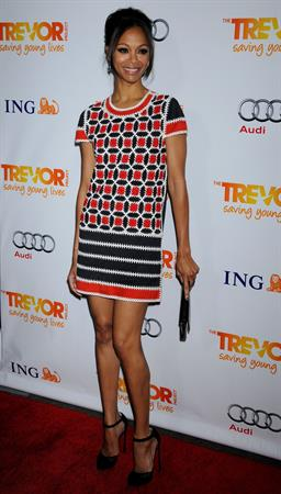 Trevor Project's 2011  Trevor Live!  in Los Angeles - December 4, 2011