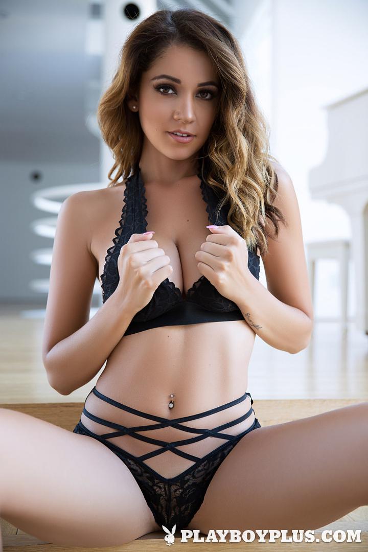 Playboy Cybergirl - Ali Rose Nude Photos & Videos at Playboy Plus!