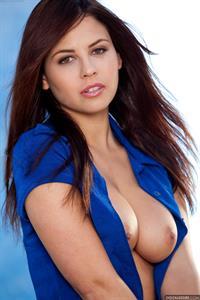 Cali Logan - breasts