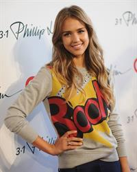 Jessica Alba at the Phillip Lim For Target Launch Event, Sep 5, 2013