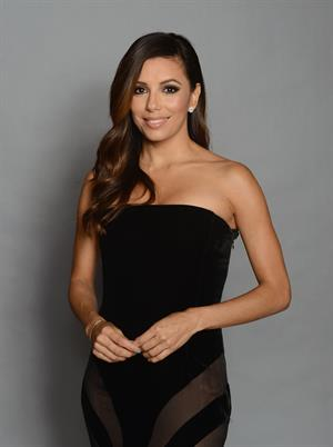 Eva Longoria - ALMA Awards at Pasadena Civic Auditorium September 16, 2012