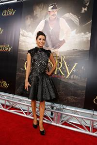 Eva Longoria -  For Greater Glory  Los Angeles Premiere in Beverly Hills (May 31, 2012)