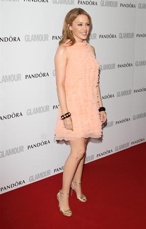 Kylie Minogue - 04/06/13