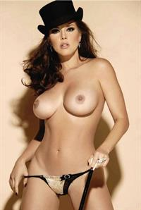 Alicia Machado - breasts
