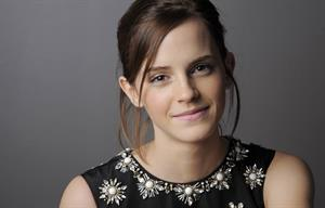 Emma Watson Chris Pizzello Session in Toronto 09.09.12