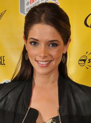 Ashley Greene attending the premiere of her new film Skateland on March 16, 2010