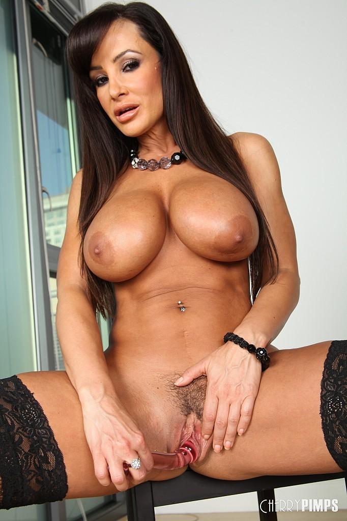 Liza ann xxx