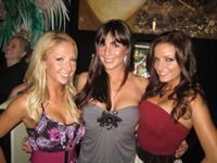 Emily Tisdale, Casie Kimball, Natalie Kathleen Plitz drunk