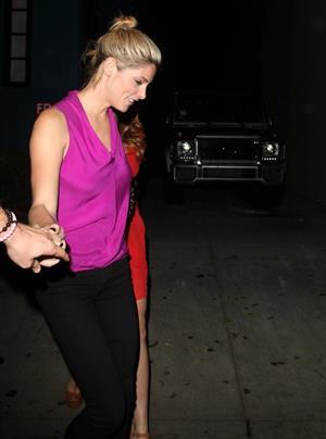 Ashley Greene – Just Jared Halloween Party, LA 10/24/13