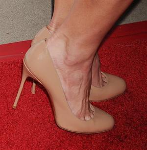 Ashley Greene  CBGB  Los Angeles Screening -- Oct. 1, 2013