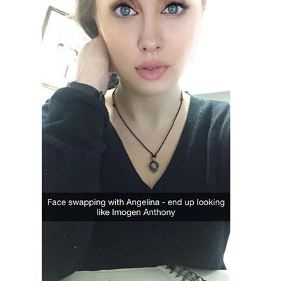 Imogen Anthony