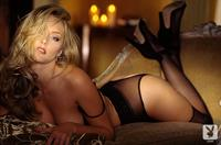 Playboy Playmate Marketa Janska