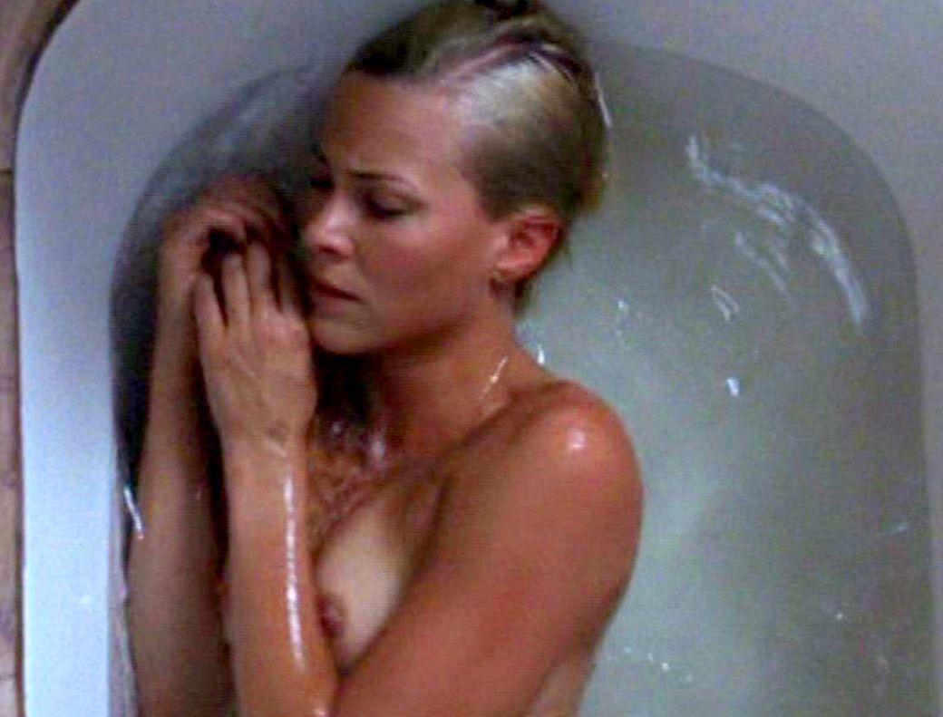 Think, brittany daniel nude scene think