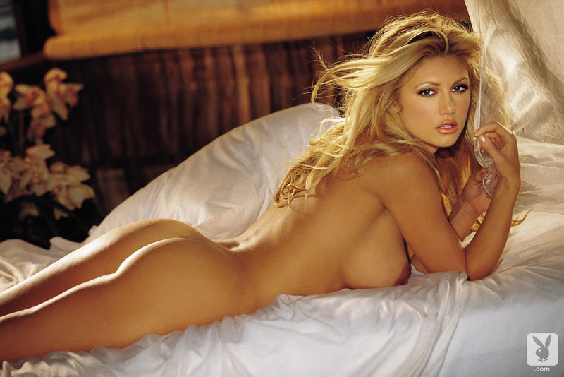 Brande roderick nude galleries