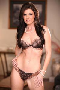 India Summer in lingerie
