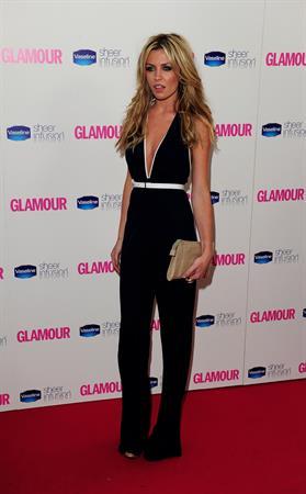 Abigail Clancy