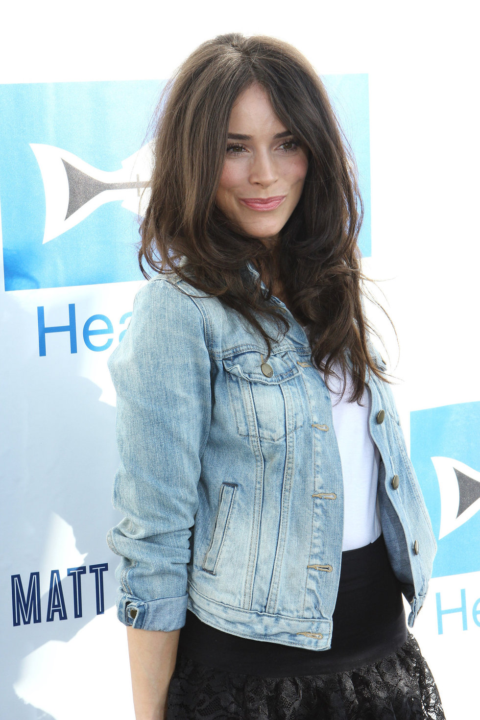 Abigail Spencer Nude - 14 Pictures: Rating 7.81/10