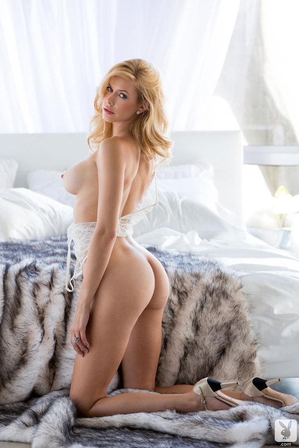 Kennedy Summers - tits and ass