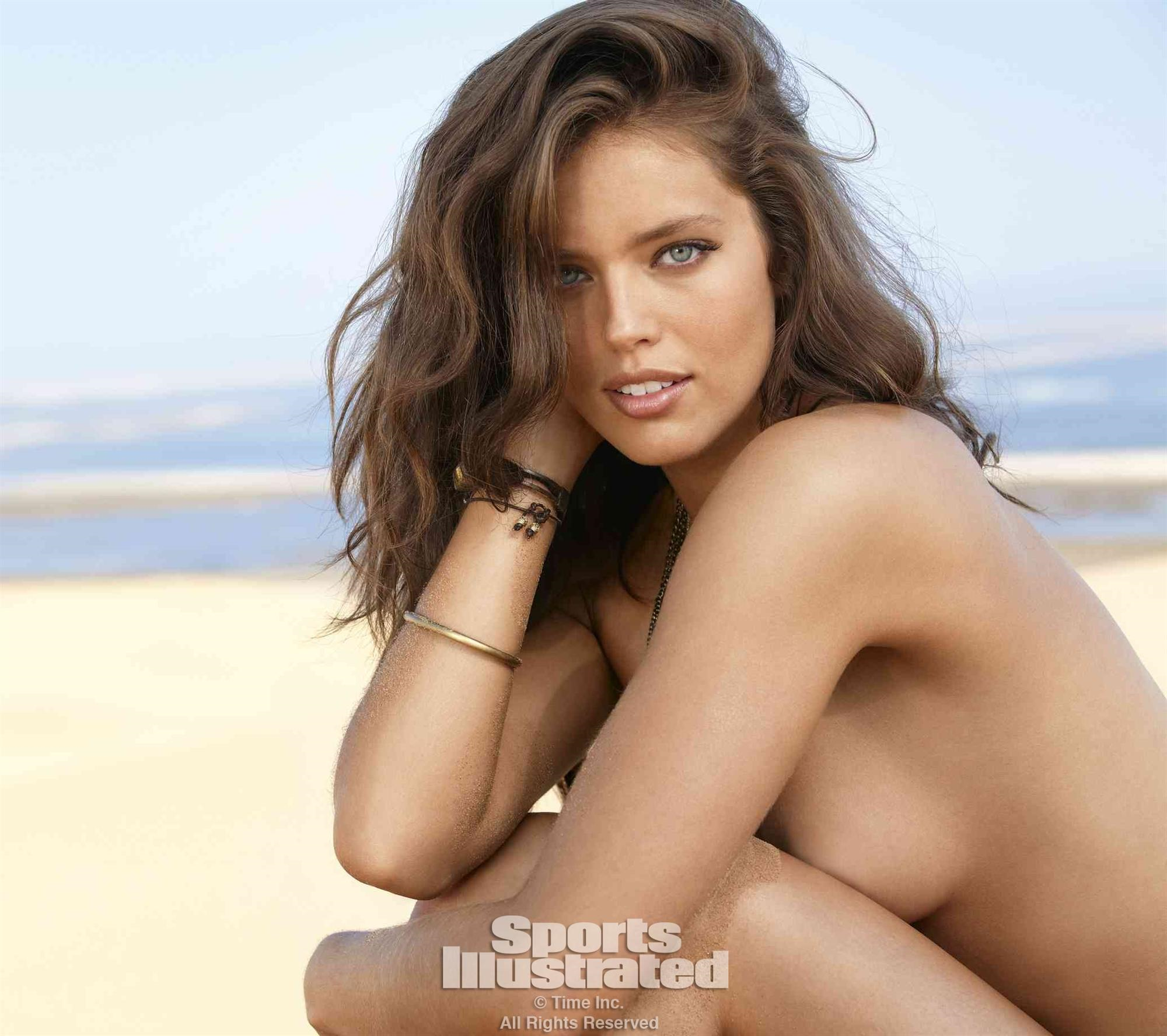 emily didonato nude   12 pictures in an infinite scroll