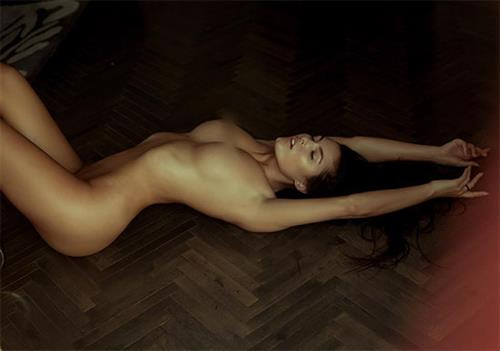 Constance Nunes Nude Pictures Rating