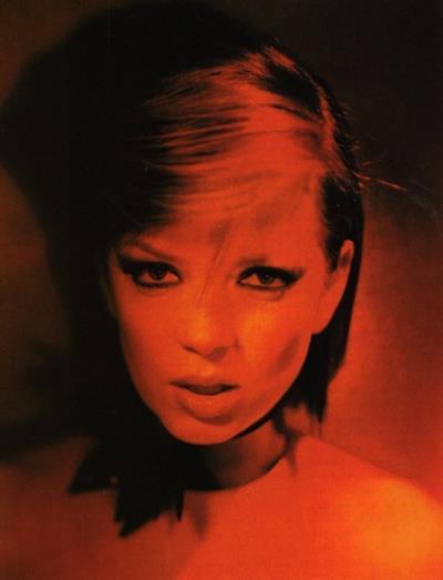 Shirley Manson