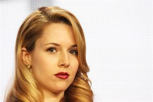 Alona Tal 2013 Winter TCA Tour - Day 10 (Jan 13, 2013)