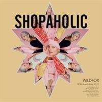Amanda Booth - Wildfox- Shopaholic - S/S 2013