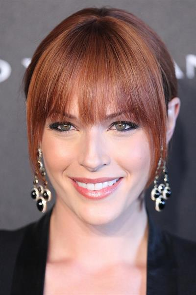 Amanda Righetti PS Arts and David Yurman Evening of Modernism May 4, 2012