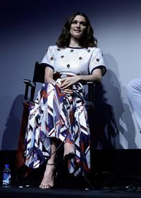 Rachel Weisz  The Deep Blue Sea  New York Screening, Jan 8, 2013