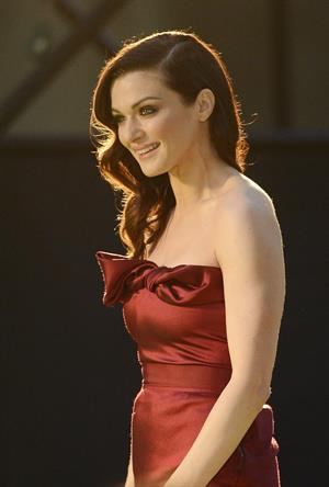 Rachel Weisz – 2012 NY Film Critics Circle Awards 1/7/13