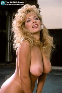 Becky LeBeau - breasts