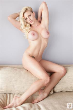 Kari Nautique - breasts