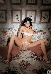 Inna Popenko - breasts