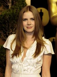 Amy Adams the 83rd Academy Awards Nominations luncheon in Beverly Hills on February 2, 2011