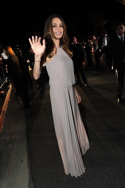 Angelina Jolie 23rd annual Palm Springs International Film Festival Awards 07.01.12