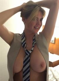 Kate Upton - breasts