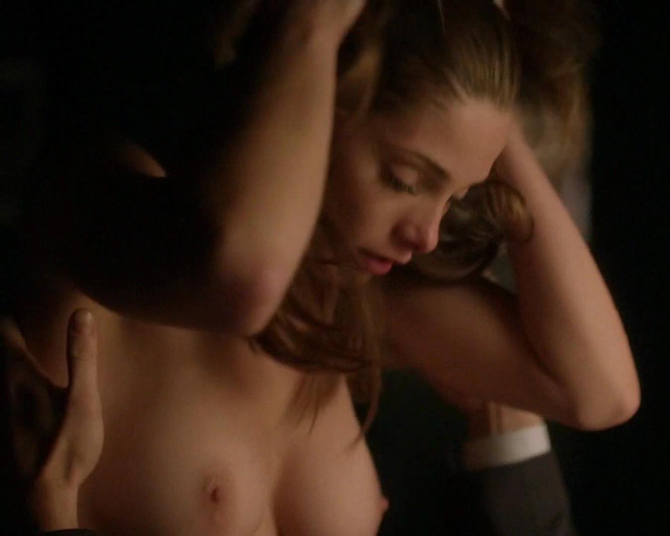 Ashley Greene - breasts