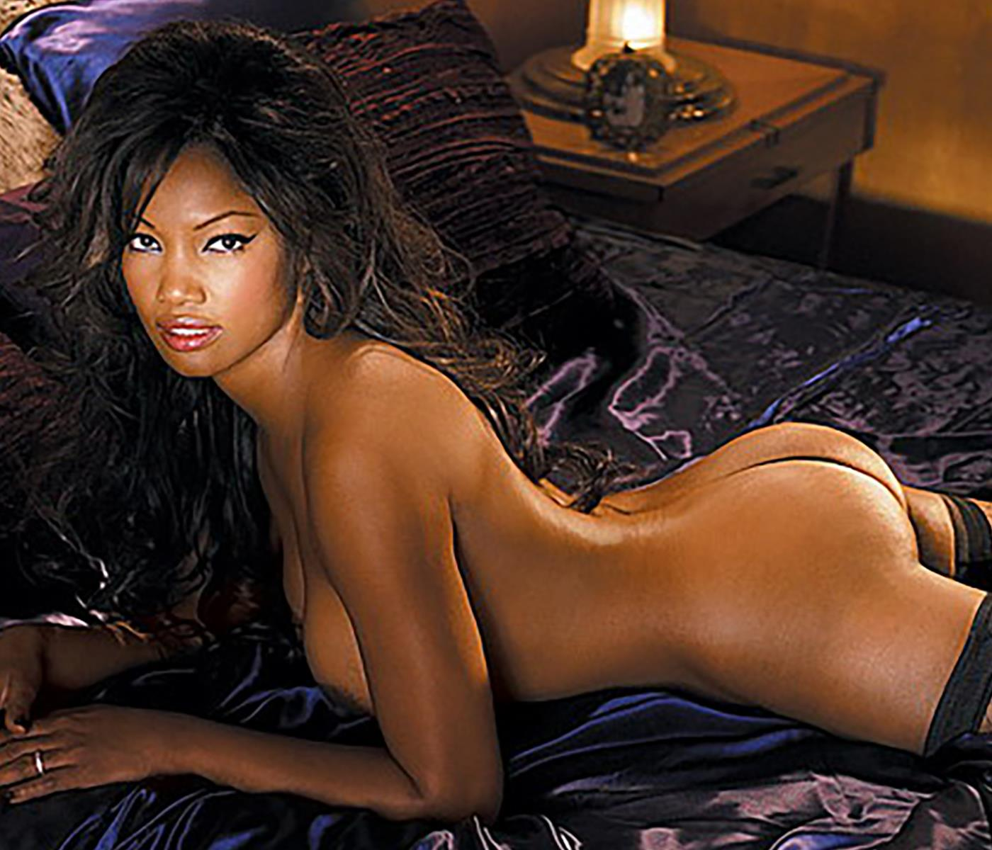 Garcelle beauvais naked pics — photo 6