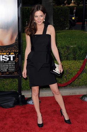 Anna Friel the Soloist Los Angeles Premiere