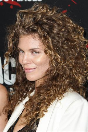 AnnaLynne McCord ''Spartacus War of the Damned'' Los Angeles Premiere (January 22, 2013)