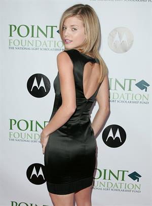 AnnaLynne McCord Point Foundation's Point Honors Benefit in Los Angeles