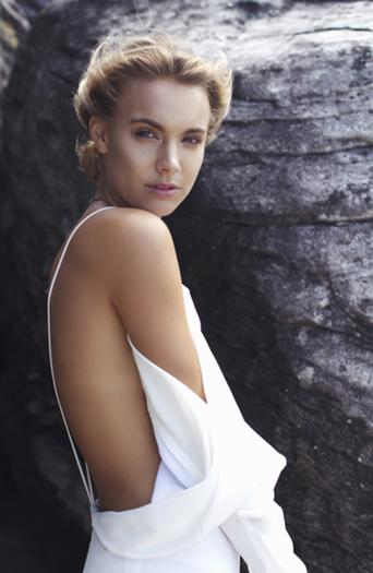 Nathalie Darcas