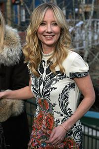 Anne Heche at the Sundance film festival on January 20, 2012