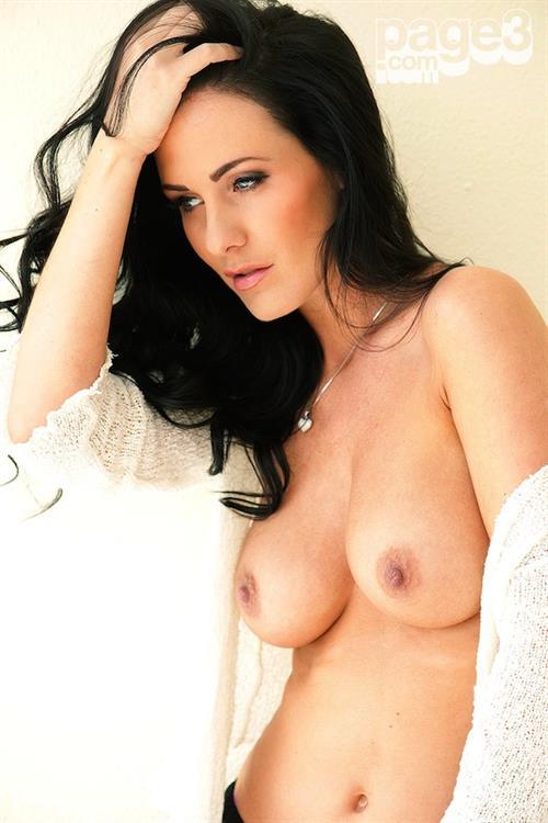 Amii Grove - breasts