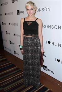 Ashlee Simpson I Heart Ronson Collection in Los Angeles on June 21, 2011
