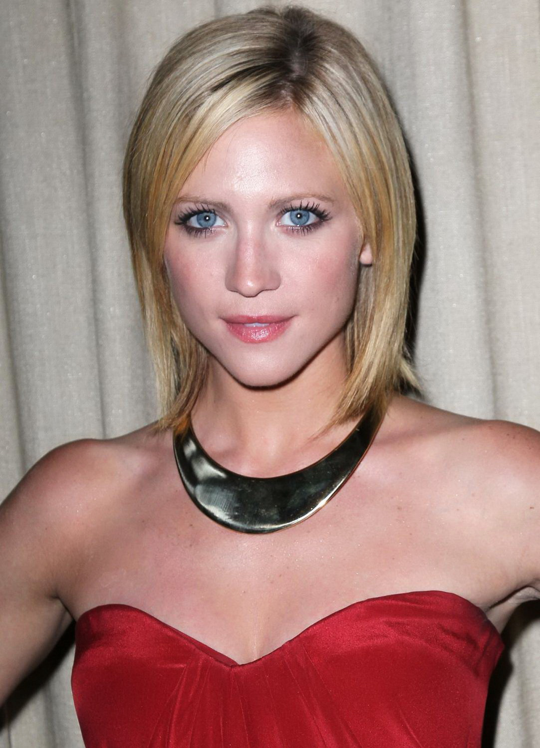 Brittany Snow - CAN.PARTY! fundraiser event - Palihouse, West Hollywood - August 18, 2012